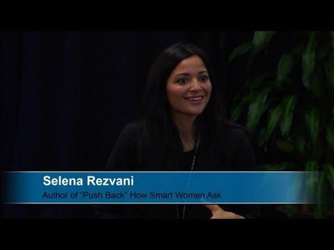 InDay Speaker Series with Selena Rezvani