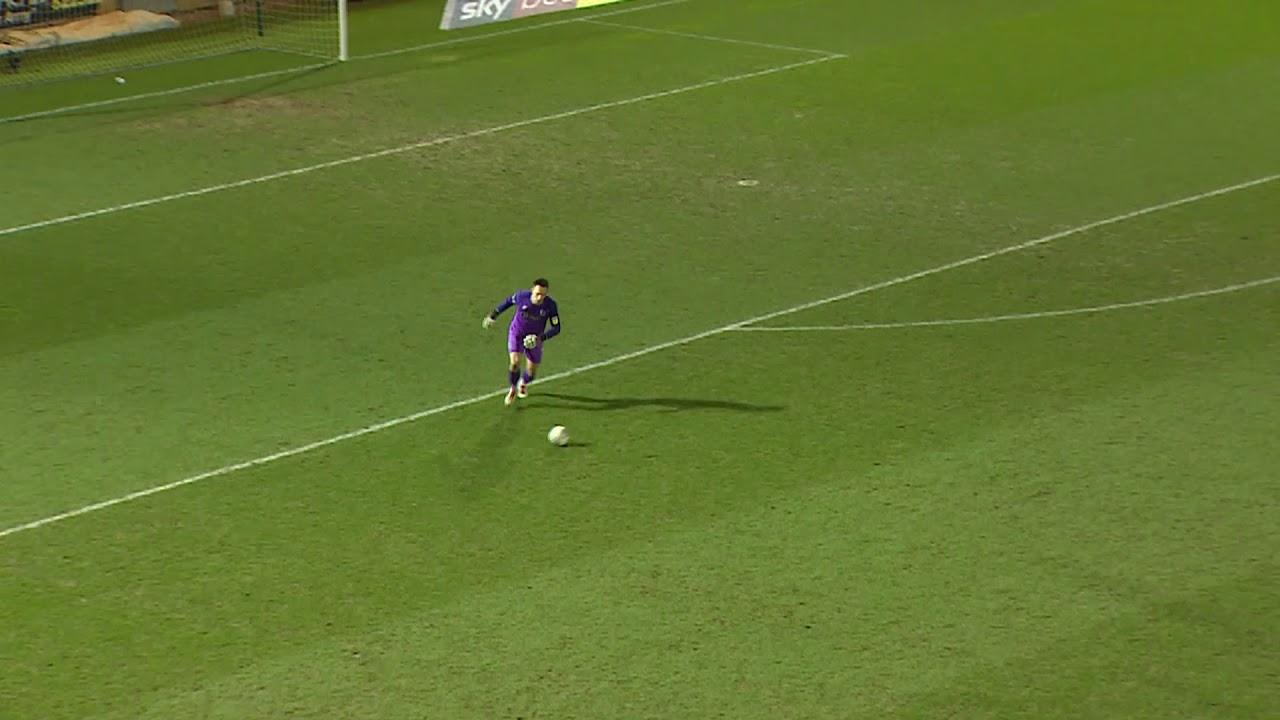 Колчестер Юнайтед  2-3  Гримсби Таун видео