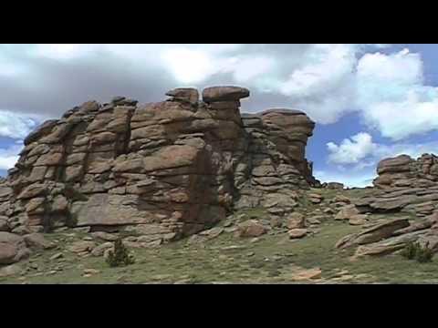 Bison Peak Hike, Lost Creek Wilderness, Colorado, USA