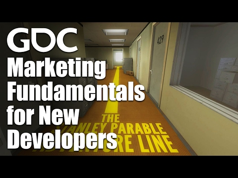 Marketing Fundamentals for New Developers