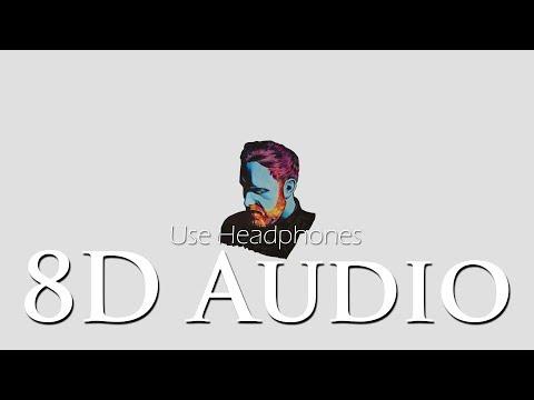 Gavin James - (8D Audio) Nervous [Acoustic]