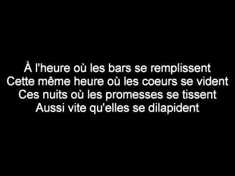 Louane - Maman (Paroles)