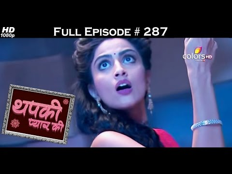 Thapki Pyar Ki - 18th April 2016 - थपकी प्यार की - Full Episode (HD)