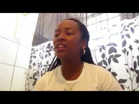 Alaine You are me (cover) by Maria Powell