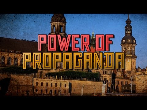 Study On The Impact Of Nazi Propaganda
