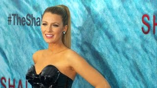 'The Shallows' World Premiere