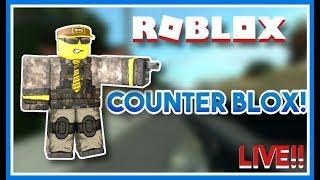 ROBLOX LIVESTREAM! ¡Ven a jugar con nosotros! TRENES ROBLOX (Beta!) Jailbreak, CBRO, + más