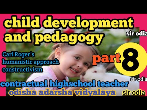 child development and pedagogy part-8। highschool teacher and odisha adarsha vidyalaya ପରୀକ୍ଷା ପାଇଁ। thumbnail