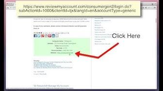 TJX Rewards Platinum MasterCard Bill Payment |  Www.TJXrewards/GECRB