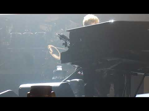 Candle In The Wind  Elton John  Allentown, PA  September 8, 2018