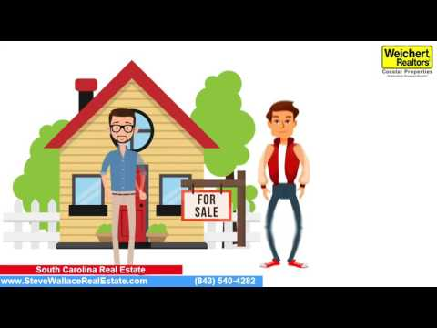 Bluffton Real Estate Company Helps Home Buyers & Sellers