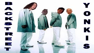BACKSTREET YONKIS