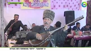 Что такое настоящая азербайджанская свадьба?