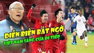 ĐIỂM-TIN-BÓNG-ĐÁ 12/10l DIỄN BIẾN BẤT NGỜ: Việt Nam sáng cửa đi tiếp VL World Cup 2022