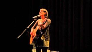 Kina Grannis - Valentine (Live @ Bentley Auditorium, KL Malaysia)