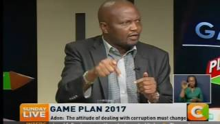 I am ready to resign if Afya House scandal is true – Moses Kuria