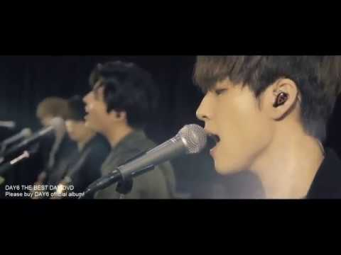DAY6 - You Were Beautiful English Ver. (Studio Live)