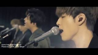 Day6 - You Were Beautiful English Ver.  Studio Live