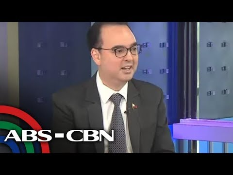 Headstart: Philippines brought up arbitral win in talk with China: Cayetano