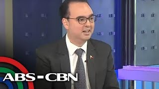 Headstart: Philippines brought up arbitral win in talk with Ch…