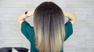 УХОД ЗА ВОЛОСАМИ | Окрашивание, рост волос, стрижка