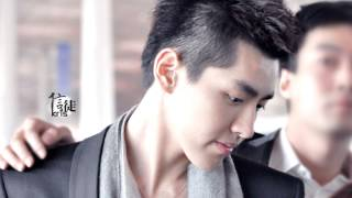 Video [FMV] Only ONE  -  EXO Kris (New hair style) download MP3, 3GP, MP4, WEBM, AVI, FLV April 2018
