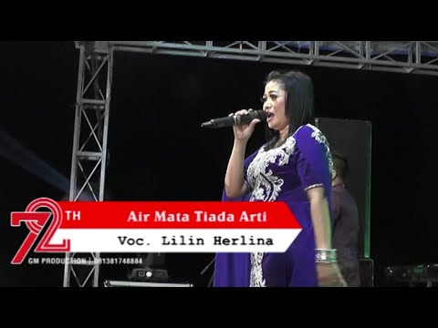 Lilin Herlina (Air mata Tiada Arti) New Jawara Live Warukulon