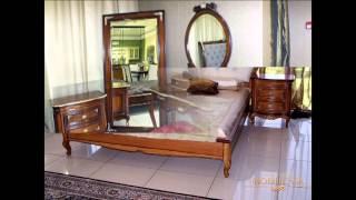 Итальянская спальня Taormina Classica фабрики VILLANOVA(, 2016-01-06T17:02:42.000Z)