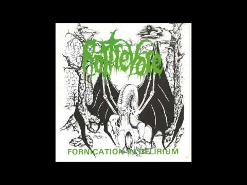 ROTTREVORE(USA/PA)-  Fornication In Delirium EP 1992 [FULL EP]