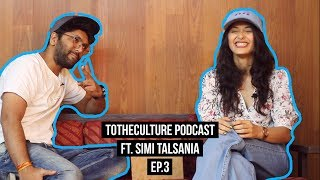 Simi Talsania Talking abt her Journey to Dance Plus, Waacking and More