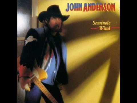 John Anderson - Steamy Windows