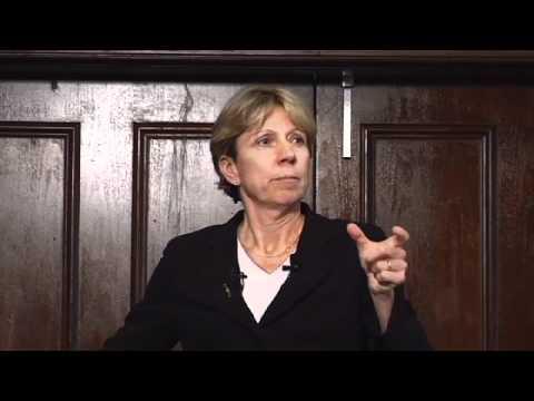 Alma Harris: Formal & Informal Leadership for Inno...