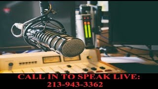 Call In To Address Tommy Sotomayor About Anything, LETS DEBATE! 213-943-3362