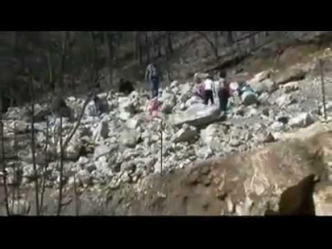 Gem Mountain: Mining Tours
