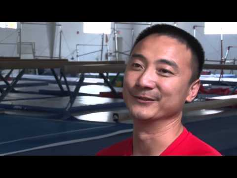 Qiao Liang: Gymnastics Coach and Businessman