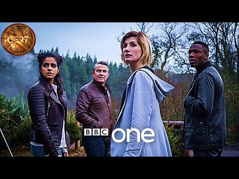 Doctor Who: Series 11 | Release Date Trailer 2