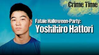 Yoshihiro Hattori wollte nur zu einer Halloweenparty