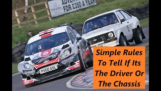 Four Simple Rules To Tell If Its The Driver Or The Chassis - CallToGrid