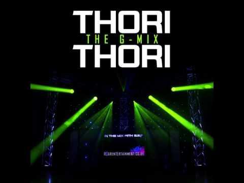 Thori Thori [The G-Mix] PBN Raj Bains #InTheMixWithGSP