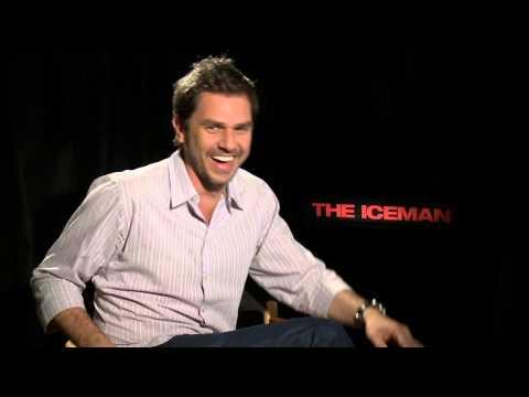 The Iceman: Ariel Vromen Exclusive Interview