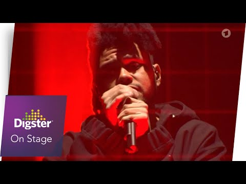 The Weeknd – The Hills (Live @ ECHO 2016)