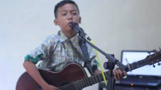 We Are The Champion | Queen Acoustic Cover Version2 2018