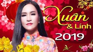 Nhạc Xuân Tiền Chiến Hải Ngoại 2019 - Gác Nhỏ Đêm Xuân - LK Nhạc Tết Xuân Hay Nhất 2019