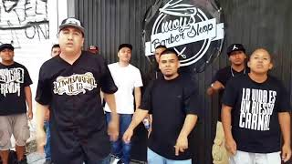 Kalabaza Feat Vidas Reales - Socios Urbanos Rap -  Andamos Pelones