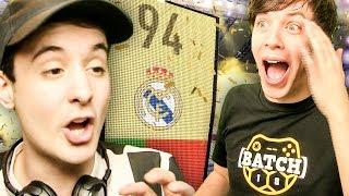 I DIDN'T EXPECT A FREE RONALDO!! - FIFA 18 ULTIMATE TEAM