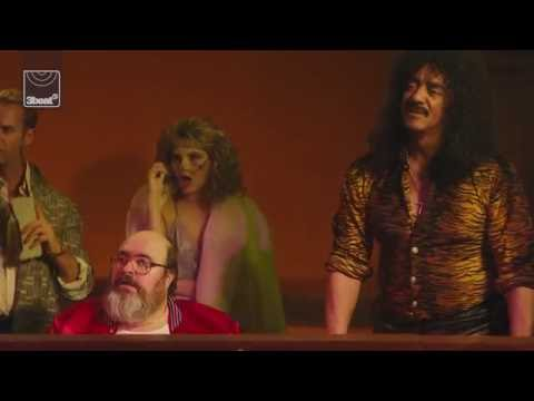 Philip George & Dragonette - Feel This Way (Official Music Video)