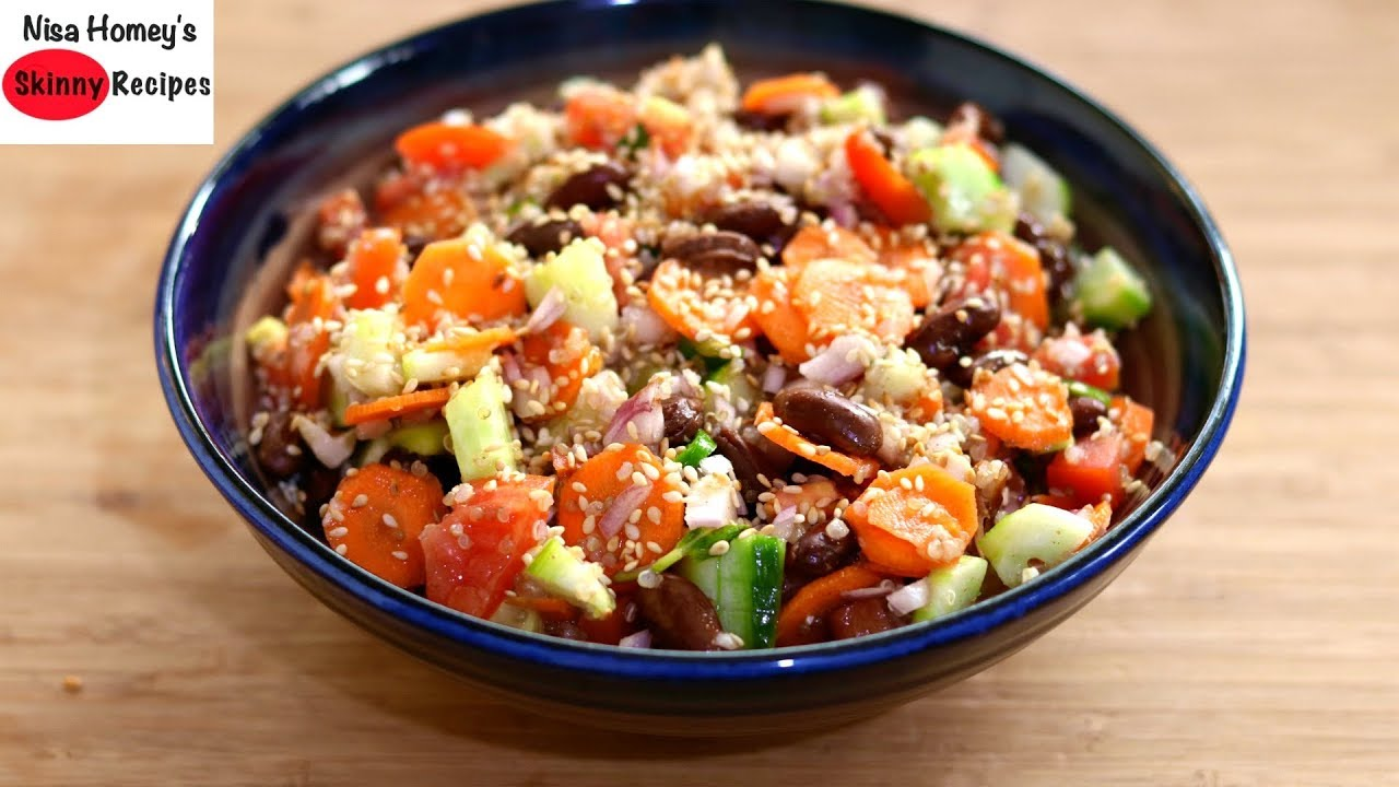 Healthy Quinoa Salad Recipe For Weight Loss Dinner Recipes