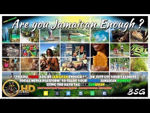 Pondemik Jamaica - I Am From Jamaica Ft. Treviq - June 2016