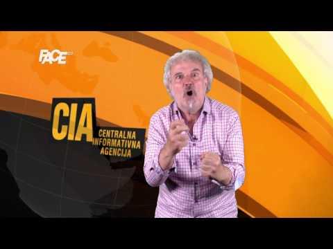 CIA: Fudbalizacia