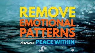 Ocean of Peace | Removing emotional patterns | Heartfulness Meditation